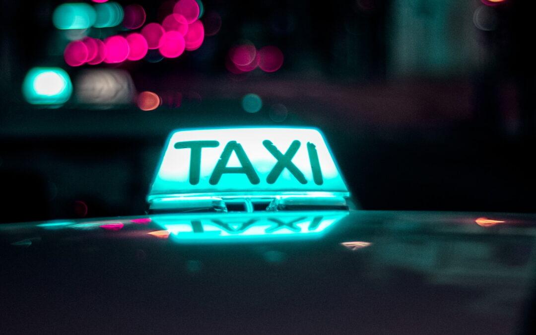 Taxi o Noleggio Con Conducente (NCC)?